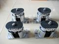 JB型风冷热泵机组底座阻尼弹簧减震器 1