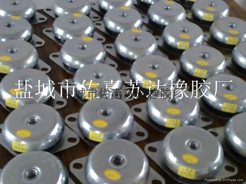 ZDJ300发电机组减震器 4