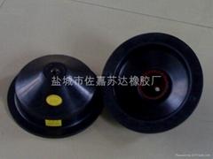JG3-7型橡胶剪切减震器