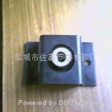 液压设备专用BE120橡胶减震