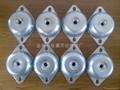 ZDJ300发电机组减震器