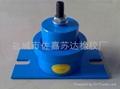 ZTD型阻尼弹簧减震器