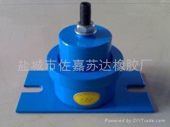 ZTD型阻尼弹簧减震器 2