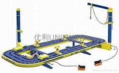 优利大梁校正仪UL-L199