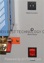 Pneumatic-AC-Pulse-Spot-Welder-Machine-BSW-38-Control-Display