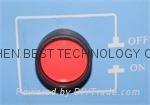 Pneumatic-DC-Spot-Welder-Machine-BSW-58-Power-Switch