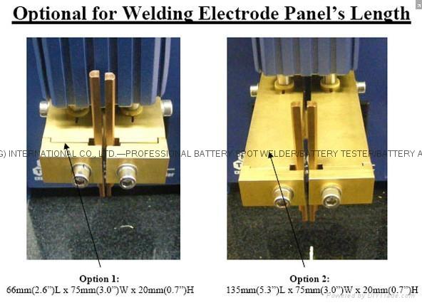 High-Power-Microcomputer-Control-Capacitive-Discharge-Battery-Spot-Welder-BSW-68-Welder-Electrode