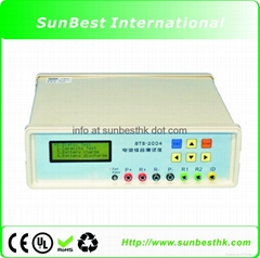 Mobile Battery Tester BTS-2004 For 4 Cells Recharge Battery Test