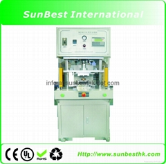 Low Pressure Injection Machine For Injection Mobile Battery Injection