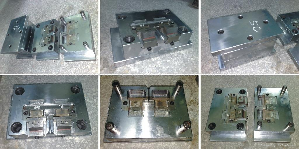 Low-Pressure-Injection-Machine-Mould