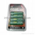 NI-H Consumer Batteries
