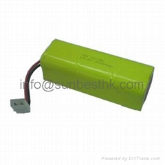 High Rate Competition-type battery (HP)