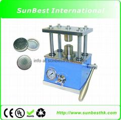 Compact Hydraulic Crimping Machine BEST-110