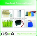 A123-26650-2500mAh  LiFePO4 Battery