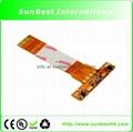 FPC ( Flexible PCB)