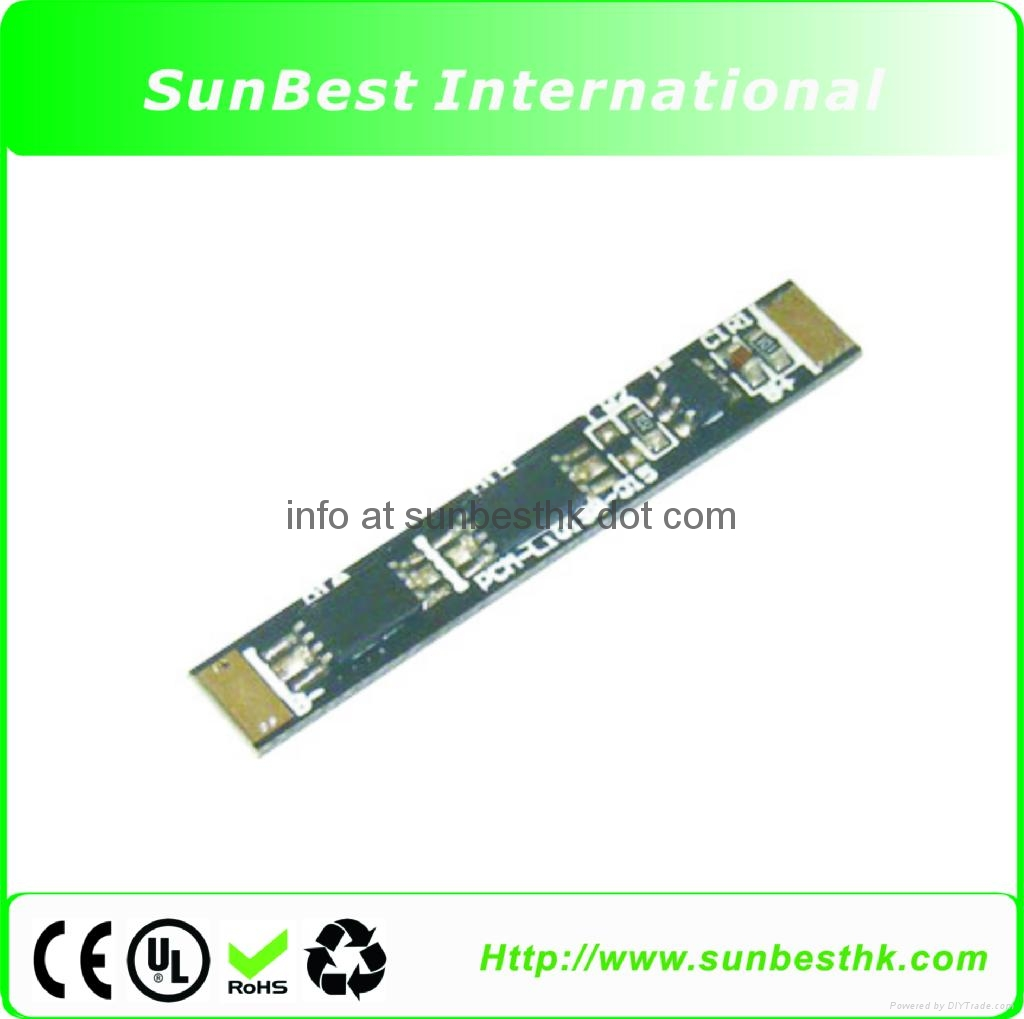 Protection-Circuit-Module-PCB-For-3.7V-Li-Ion-Battery-6.0A-Limit