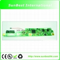 Protection-Circuit-Module-PCB-For-11.1V-Laptop Battery