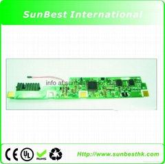 Protection Circuit Module (PCB) for 11.1V Laptop Battery