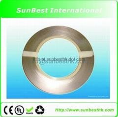 AL-NI Strip For Aluminum Case Cells And Solar Cells