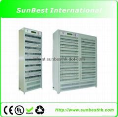 Battery Capacity Dividing System BCS-2328