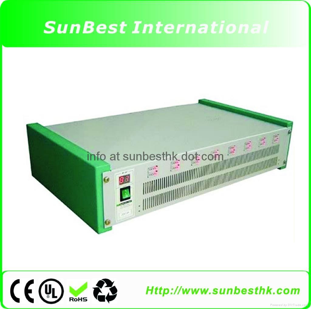 Laptop-Battery-Test-System-CTS-20V/3A