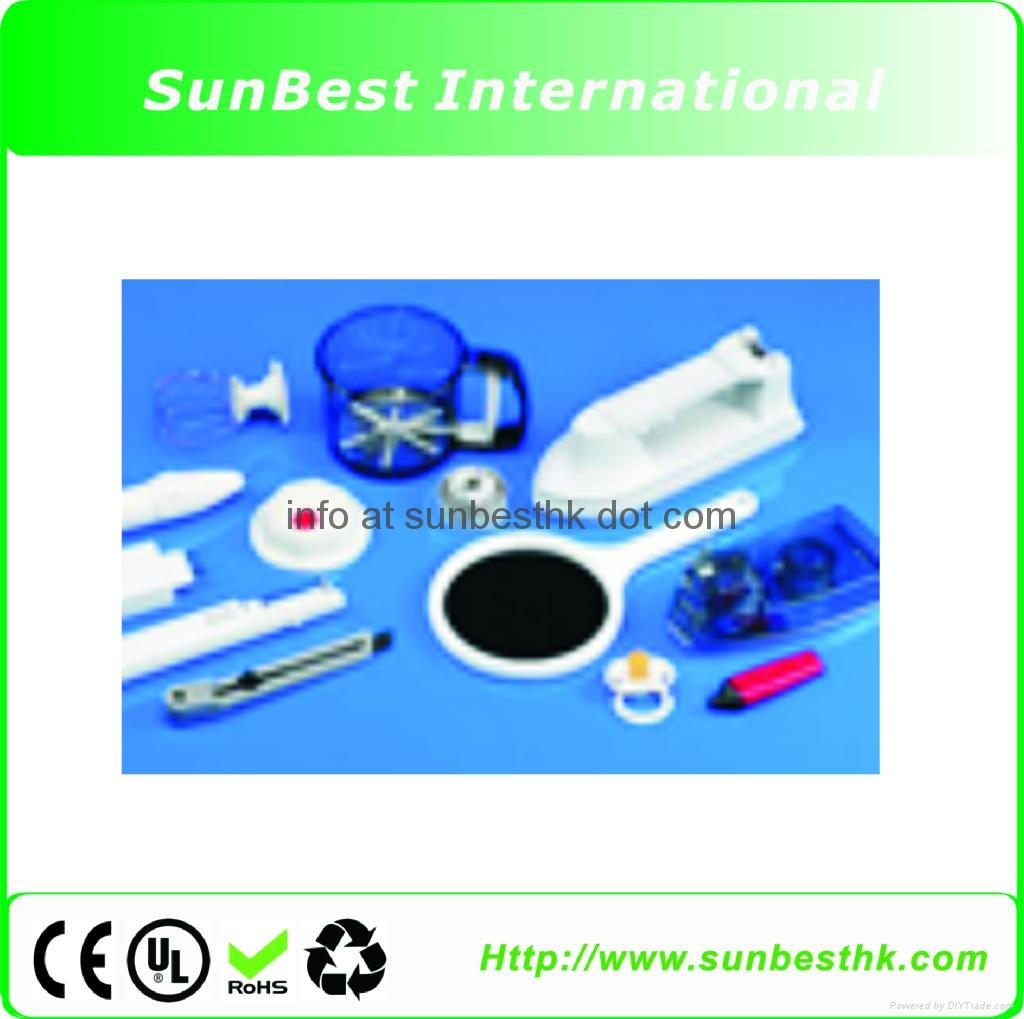Ultrasonic-Plastic-Welder-Sample