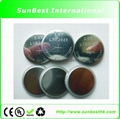 Button Cell Shell Cover