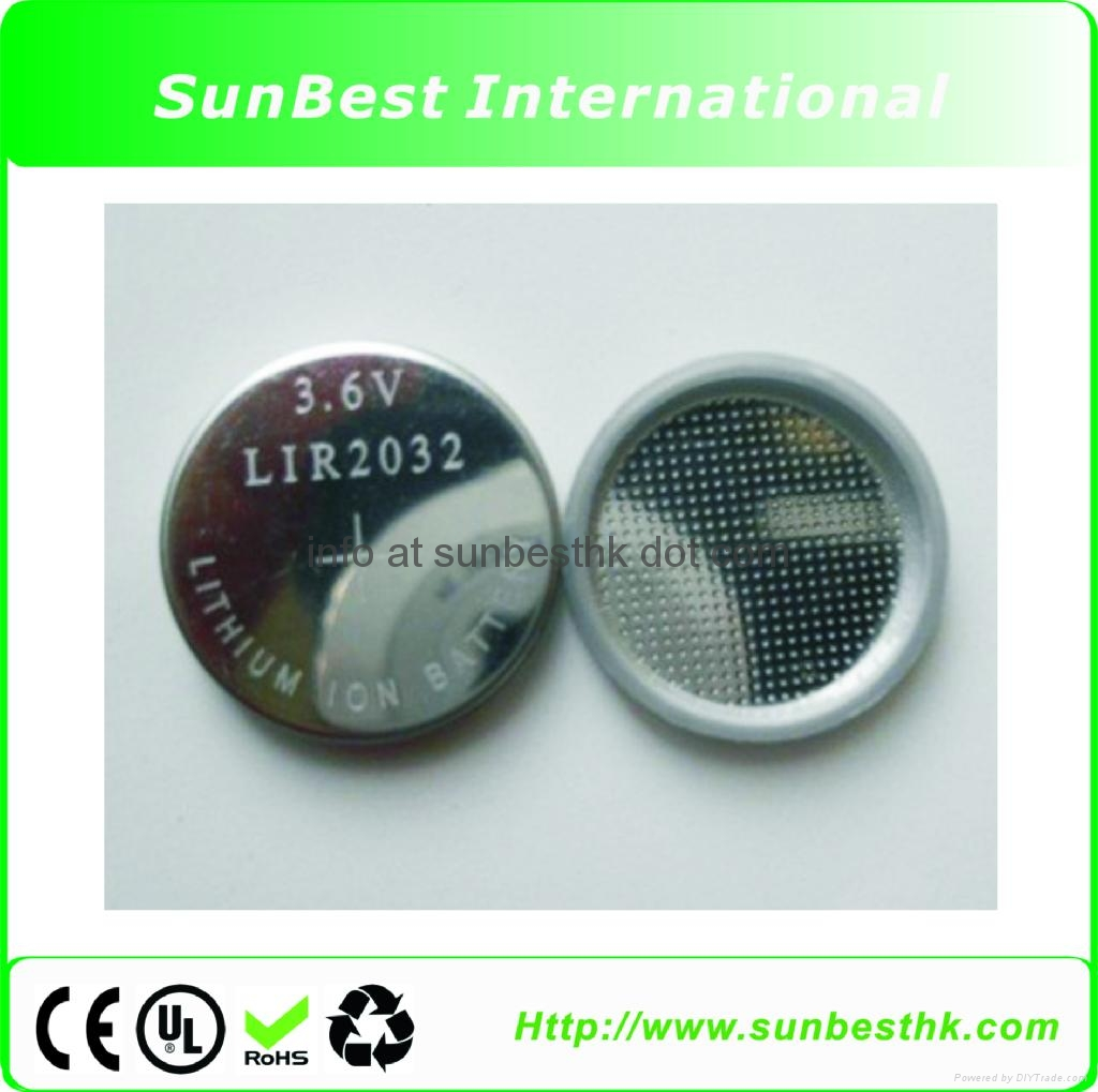 Button-Cell-Shell-Cover