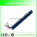 Li-Polymer-Rechargeable-Battery-11.1V-1300mAh-12C-For-BB-Gun