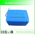 LiFePO4-18650-9.8Ah-16V-Rechargeable-Battery-Pack
