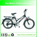LiFePO4-Battery-Pack-For-E-Bike