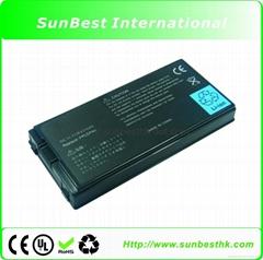 Laptop Battery for IBM