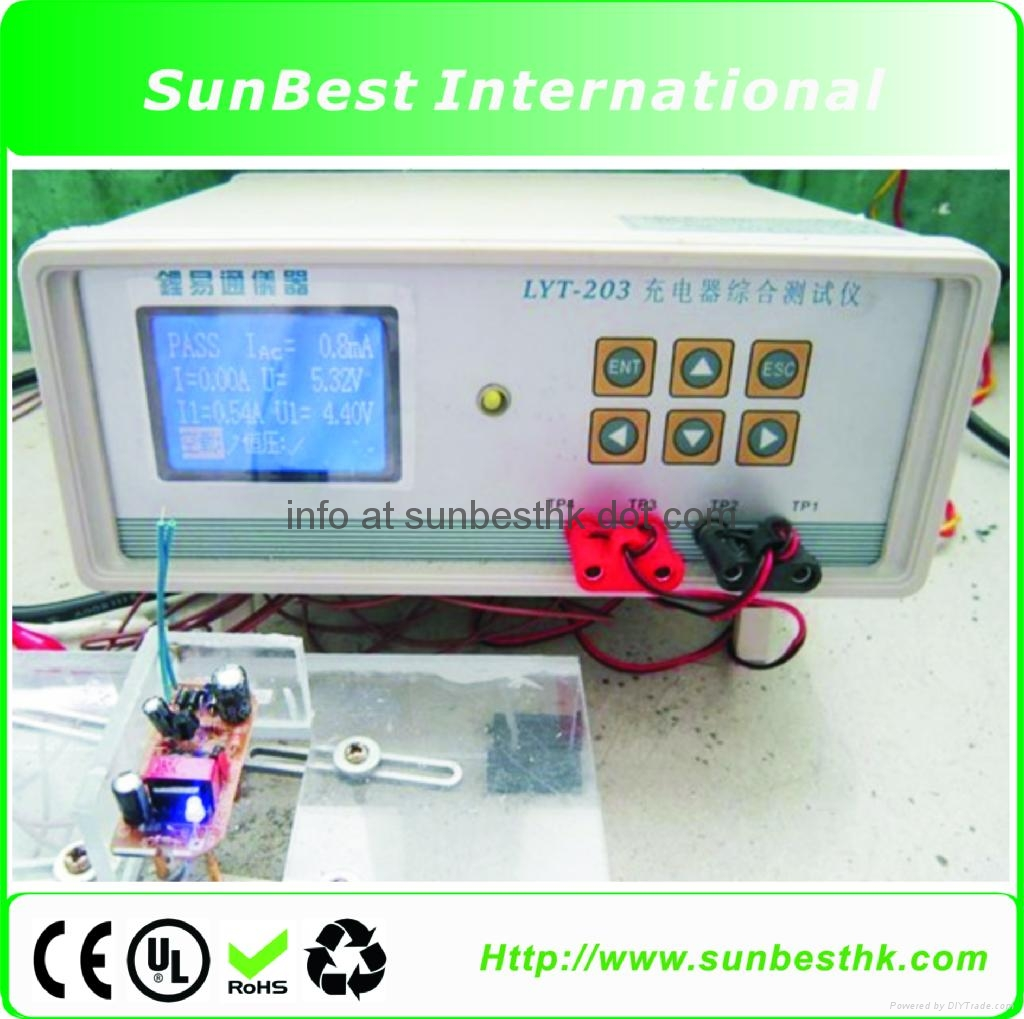 Universal-Mobile-Phone-Charger-Tester