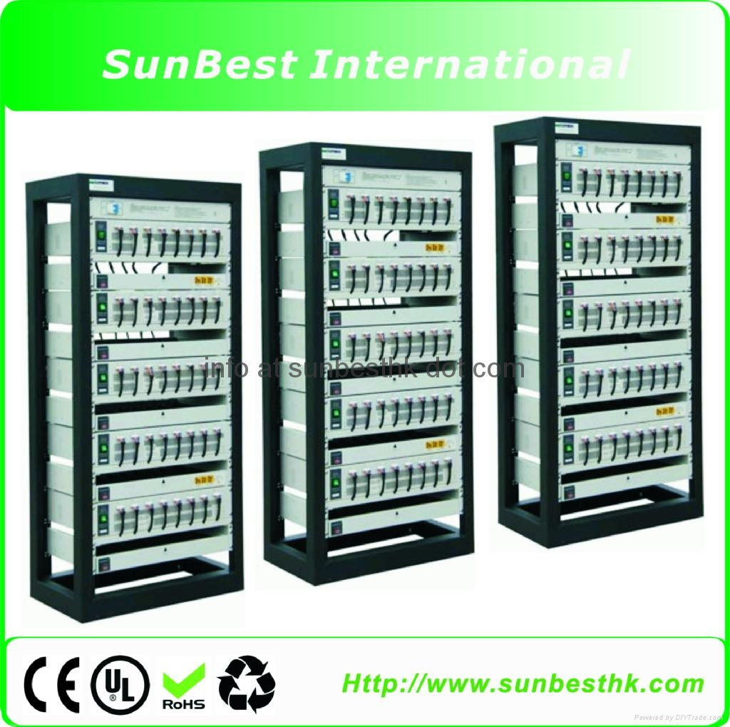 Smart-Battery-Test-System-CTS-20V10A-GGS-For-Medical-Equipments-Batteries