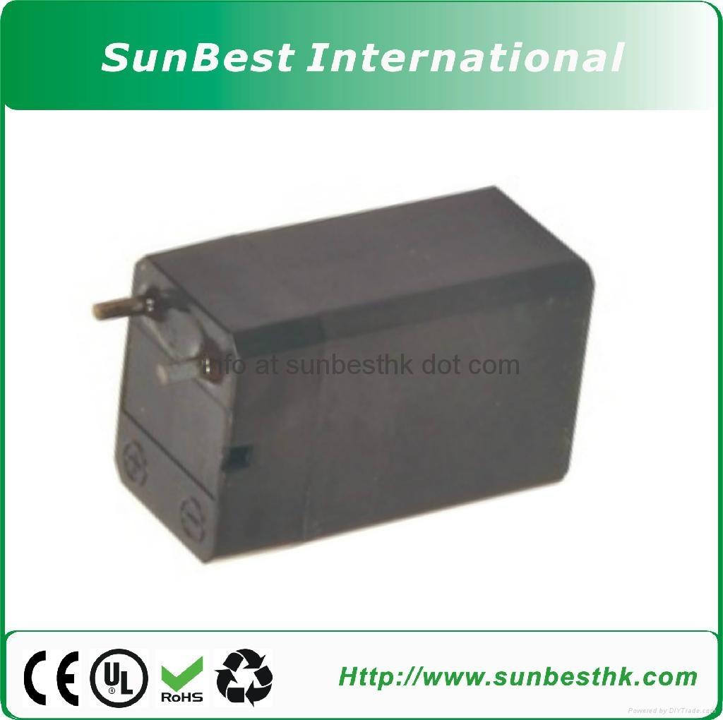 4V600mAH-LED-Reading-Lamp-Lead-Acid-Battery