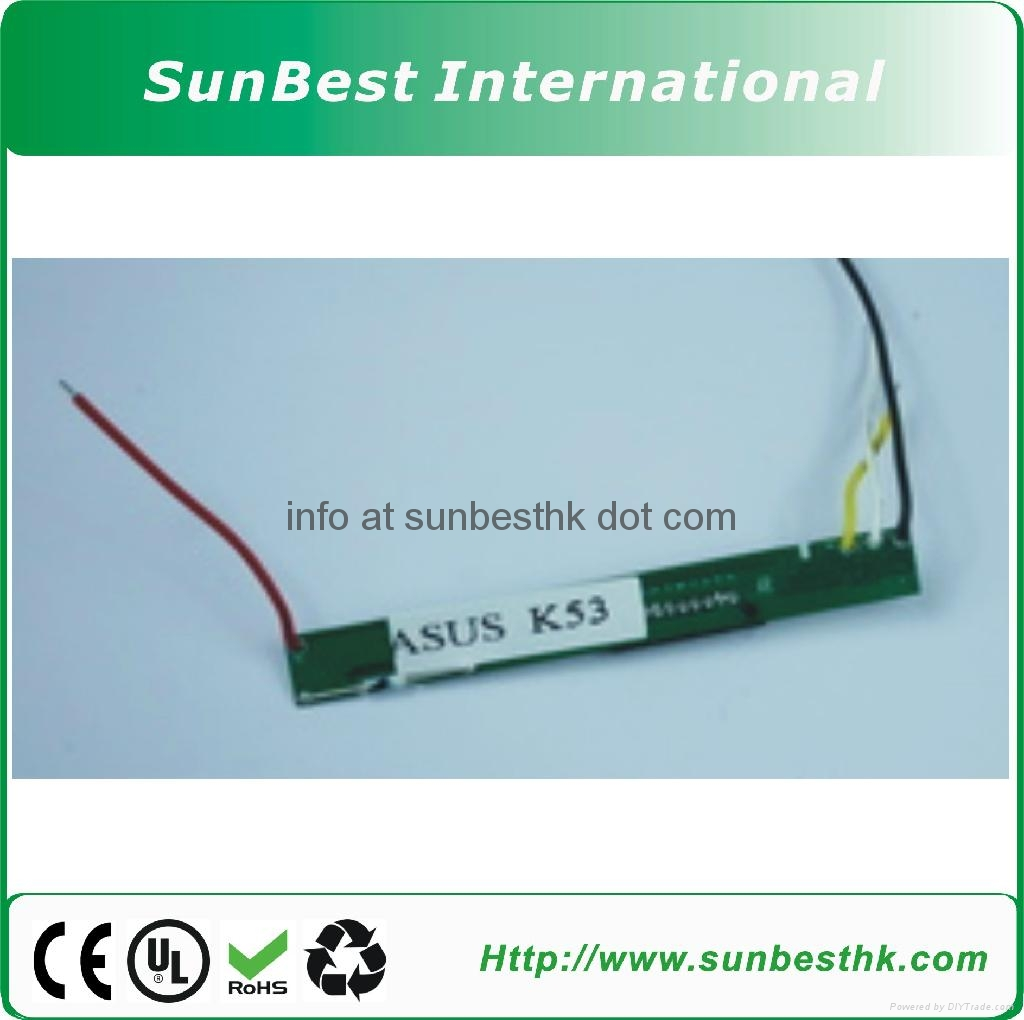 ASUS-Laptop-Battery-Protect-Board-PCB
