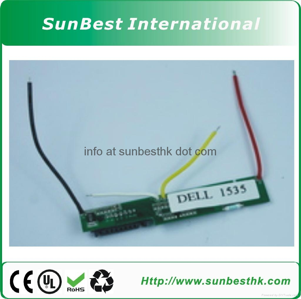 Dell 1535 Laptop Battery Protect Boardpcb China Manufacturer Protection Circuit Board Products Pcb