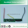 DELL-1535-Laptop-Battery-Protect-Board-PCB