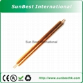 Red-Copper-Electrodes(Φ6mm* 150mm Length) For Battery Spot Welder