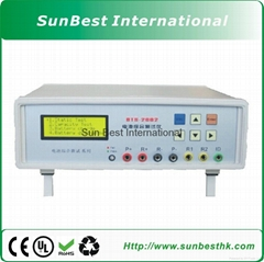 Battery Tester BTS-2002 For 2 Cell Recharge Battery Tester