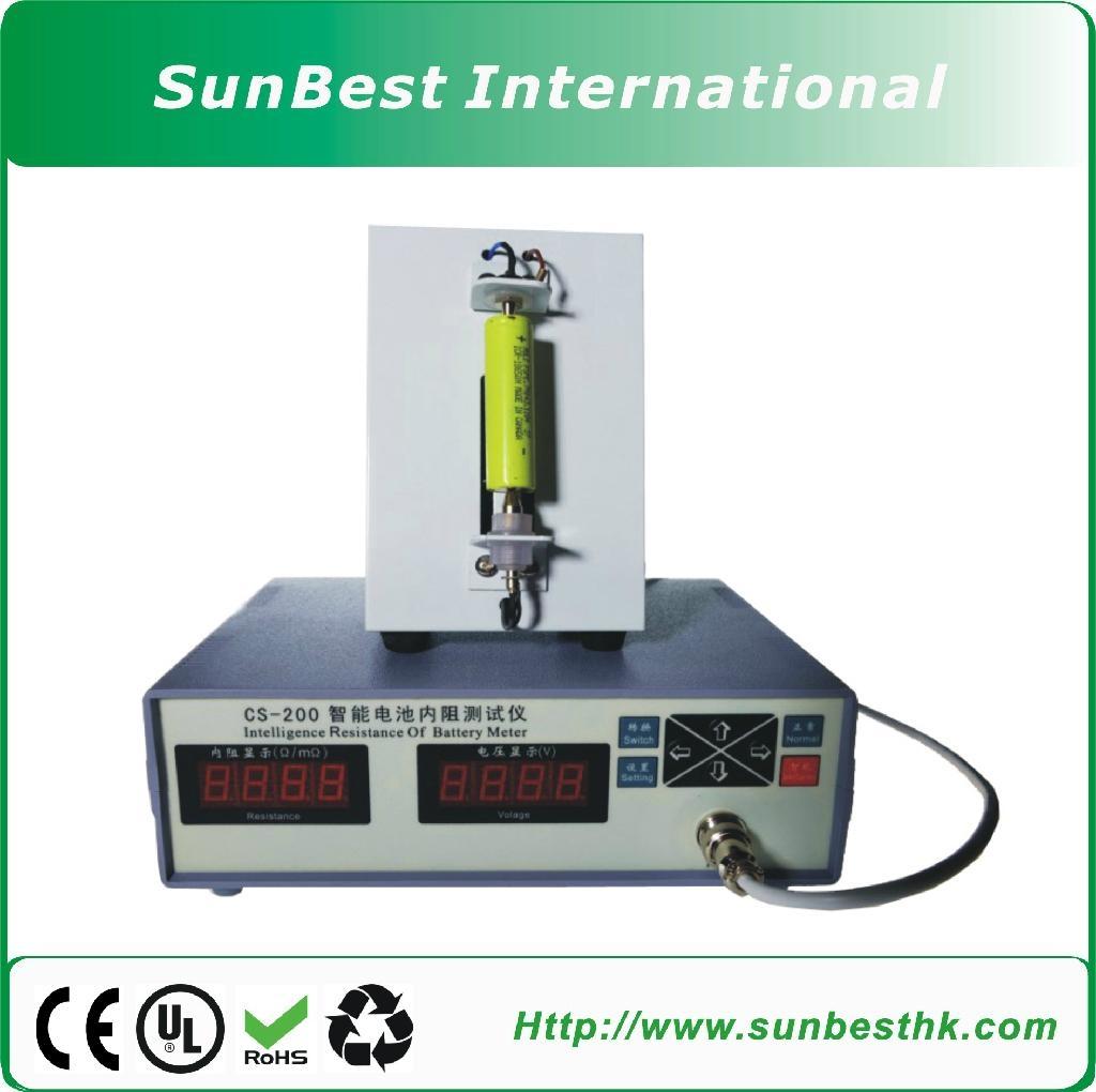 Battery Internal Resistance Tester CS-200
