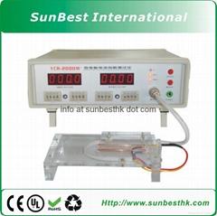Battery Internal Resistance Tester YCR-2000M
