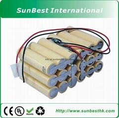 Power Tool Battery (P)