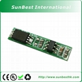 Battery Protection Circuit Module (PCM) For Li-ion/Li-Polymer Battery 1S Packs
