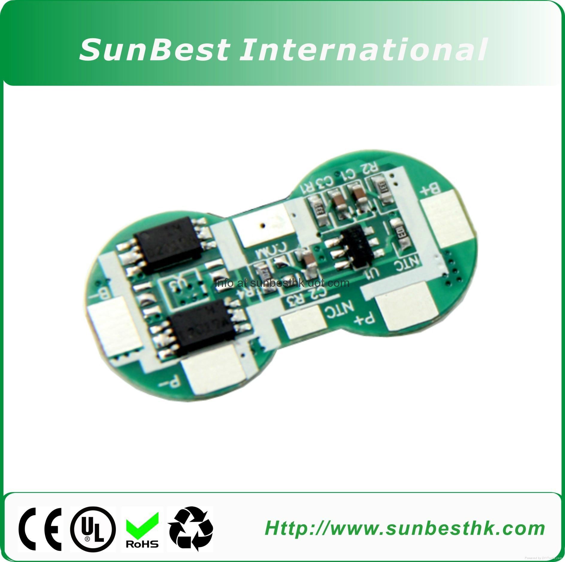 Protection-Circuit-Module-PCM-For-7.4V-Li-ion-Li-Polymer-Battery-2S-Packs