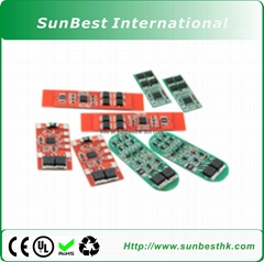 Protection Circuit Module (PCM) for 11.1V 3S Li-ion/Li-Polymer Battery Packs (Hot Product - 1*)