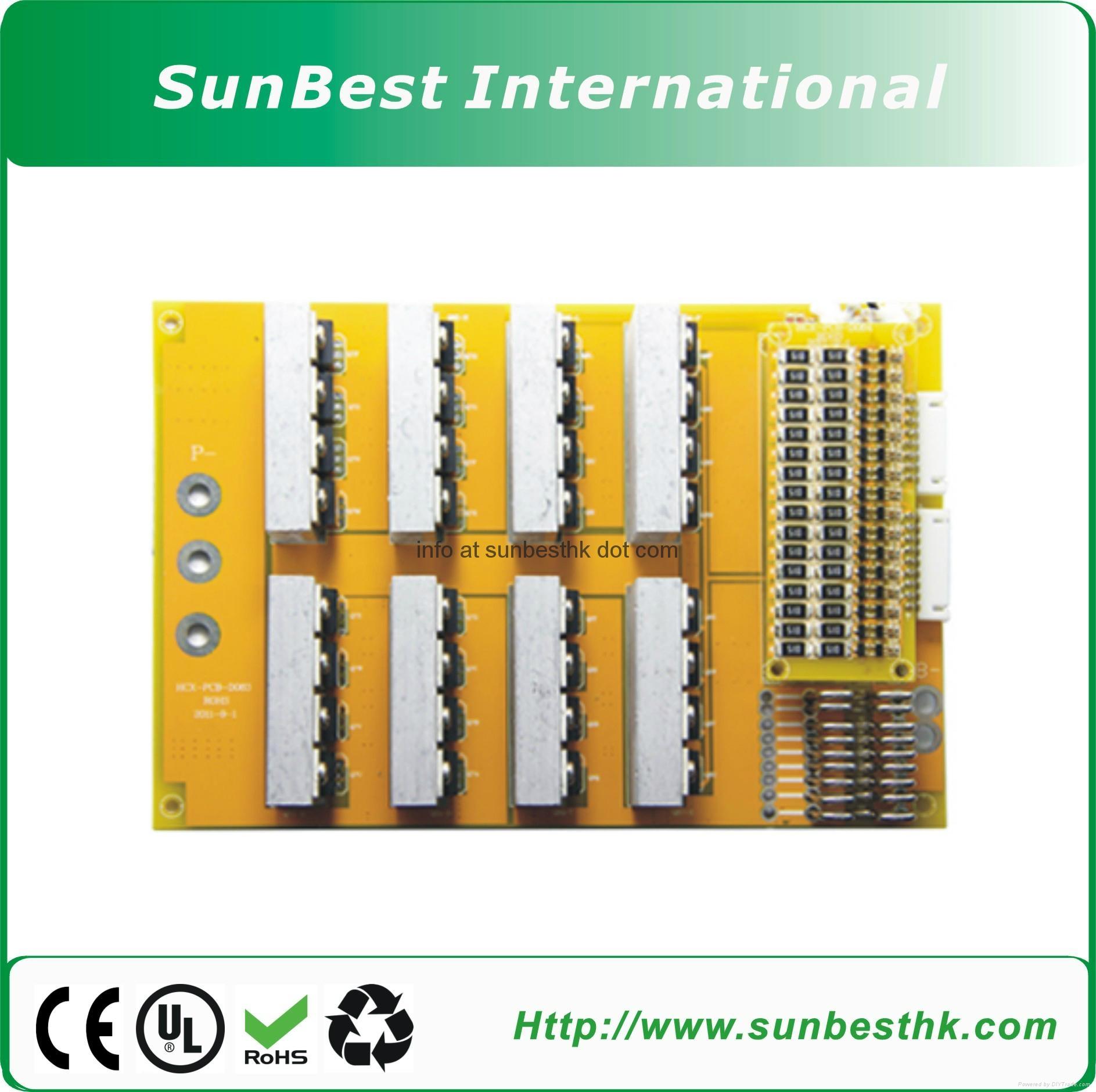 Protection-Circuit-Module-PCM-29.6V-8S-Li-ion-Li-Polymer-Battery