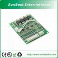 Protection-Circuit-Board-PCM-For-33.3V-9S-Li-ion-Li-Polymer-Battery