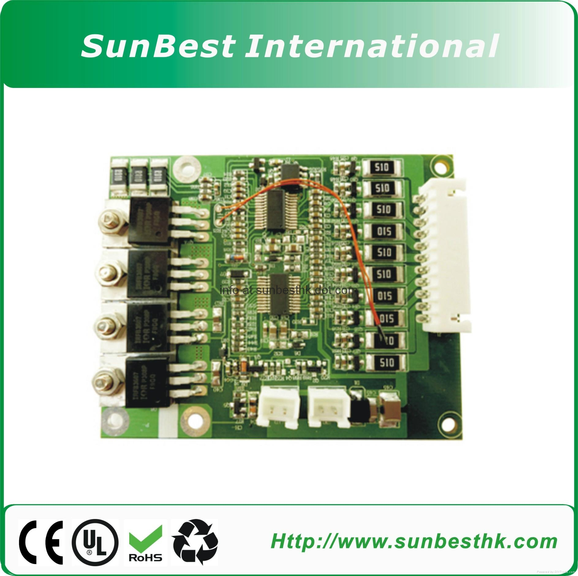 Protection-Circuit-Board-PCB-For-37V-10S-Li-ion-Battery
