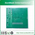 Protection-Circuit-Board (PCB) For-40.7V-11S-Li-ion-Li-Polymer-Battery